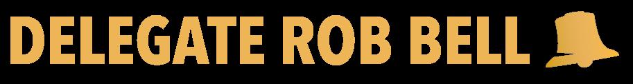 Delegate Rob Bell